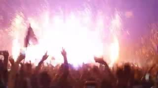 Axwell /\ Ingrosso | Intro (Barricade) @ Fun Radio Ibiza Experience - Paris Bercy (8/4/2016)