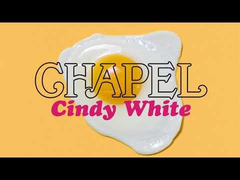Chapel - Cindy White