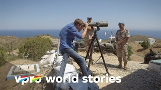 Along the borders of Turkey 4/4 - The Last Wall: Cyprus thumbnail