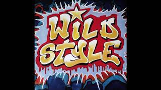 Kev Luckhurst - Wildstyle Scratch Tool ( Wild Style - 25th Anniversary Edition )
