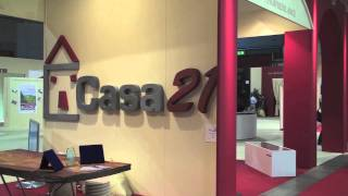 Casa21 MADEexpo 2011.mov