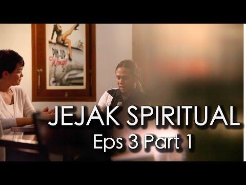 Paranormal Zone - Jejak Spiritual Ki Prana Lewu (Eps 3 Part 1/5)