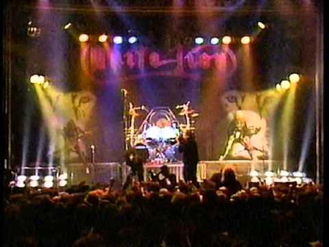 White Lion  - Concert Antology- 1987'' 1991