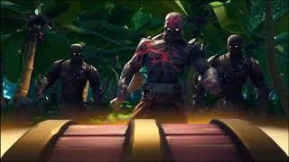 Fortnite Battle Royale: Welcome Season 8: Trailer and Battle Pass!