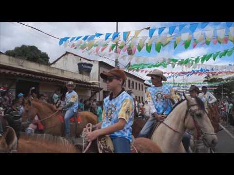 18ª Cavalgada São João Batista em Jânio Quadros - 2017