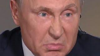 Ложь Путина американским СМИ
