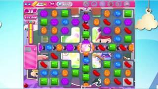 Candy Crush Saga level 1096