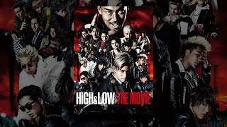 HiGH&LOW THE MOVIE thumbnail