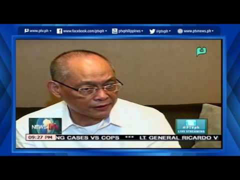 Incoming Budget Secretary Benjamin Diokno says no underspending under Duterte Administration