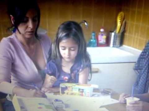 Extraits du film Des Poupées et des Anges avec Samy Naceri Leïla Bekhti