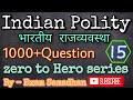 Polity GK- Rajyasabha  राज्यसभा  indian constitution gk   SSC   RAILWAY   Delhi POLICE   UPSC