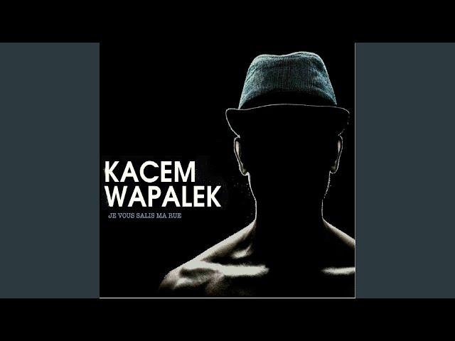 ALBUM KACEM WAPALEK TÉLÉCHARGER