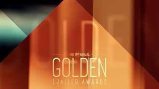 19th Annual Golden Trailer Awards