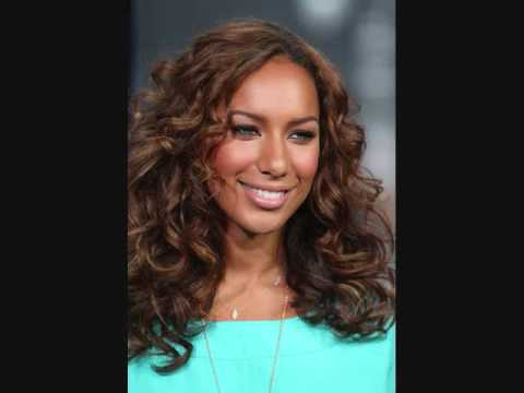 Leona Lewis Better In Time Lyics and Photos