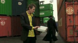 NHTV - AV2 -  J. Ralph - kansas City Shuffle - Videoclip