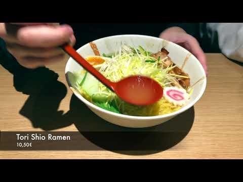 Japanisches Restaurant | TAKUMI - Frankfurt | Review | [4]
