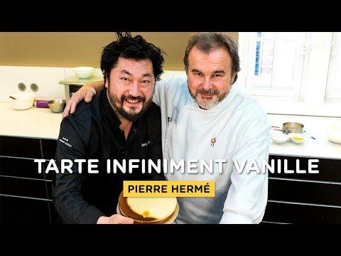 les-secrets-de-pierre-hermé,-le-roi-de-la-pâtisserie-!