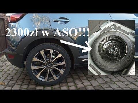 Download Koło dojazdowe w ASO 2300zł!!! - Zwariowali - Kupiłem w sklepie internetowym