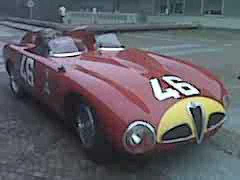 0-100.it | Alfa Romeo 6C 3000 CM