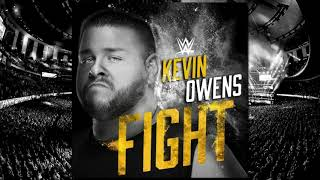 WWE: Fight (Kevin Owens) +AE (Arena Effect + Crowd)