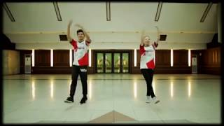 Gambar cover VIA VALLEN 'MERAIH BINTANG' DANCE IN PUBLIC | ASIAN GAMES 2018 OFFICIAL SONG | Choreo by  GenRe