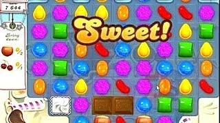 Candy Crush 117