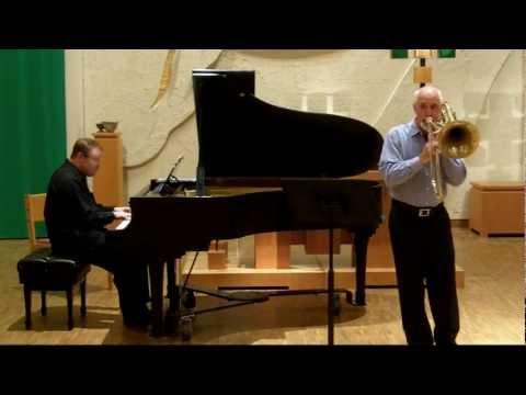 "Sonata Rhapsody ""The Arch"" by James Stephenson"