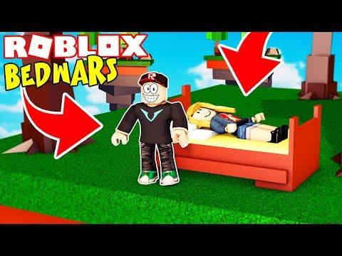 BED WARS W ROBLOX! | Vito vs Bella