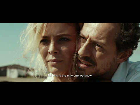 Lucky (Fortunata) – Trailer official (English) from Cannes (new)