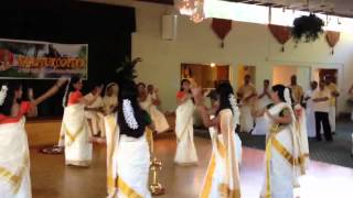 Naattukoottam. Thiruvathira 2012