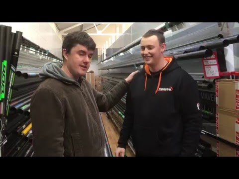 Danny Maxfield looks at some of the top selling poles