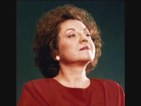Ewa Podles - Or la tromba - Rinaldo - Händel - 1999 LIVE!!!