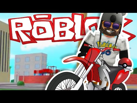GIFTS, LUCKY EGGS, CLOUDS & MOTORCYCLES?!  | Pokémon GO [#4] | ROBLOX