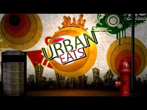Urban Eats Arts and Music Cafe/GLASS CARAVAN
