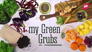 Baixar My Green Grubs - Eats, Shoots & Roots Ep 10 (Part 2)