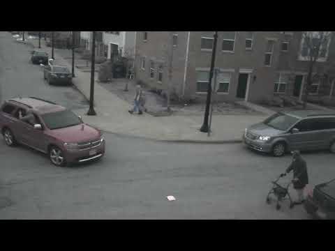 Surveillance video released of gang retaliation shooting that injured 5-year-old girl, teen boy