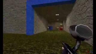 Digital paintball 2 gameplay