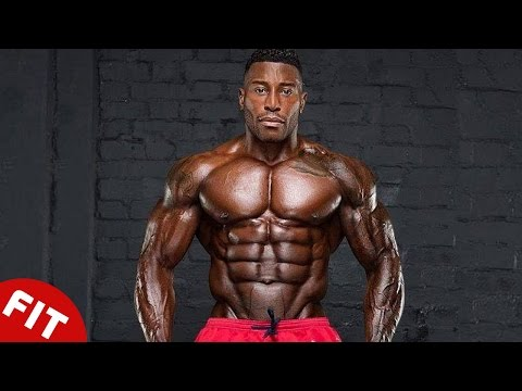 "WORLD'S BEST PHYSIQUE OVER 45 - ""I JUST FEEL AWESOME!"""