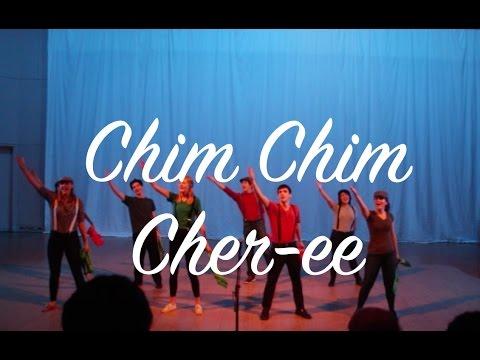 Free Download Chim Chim Cher-ee | Fall 2016 Mp3 dan Mp4