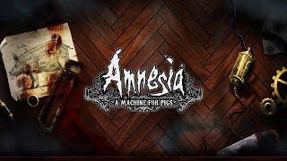 ÇOCUKLARIM !| Amnesia: A Machine For Pigs Türkçe Anlatım - Bölüm 4