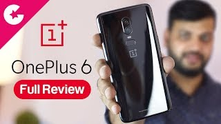 OnePlus 6 Full Review - JUST SETTLE !!