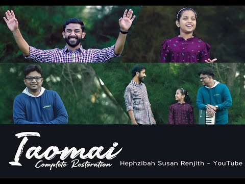 IAOMAI(Complete Restoration) |