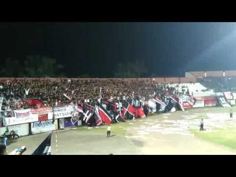 Bangga Mengawalmu , Bali United Fans