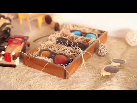 How To Make Bamboo Wooden Sunglasses - China Supplier