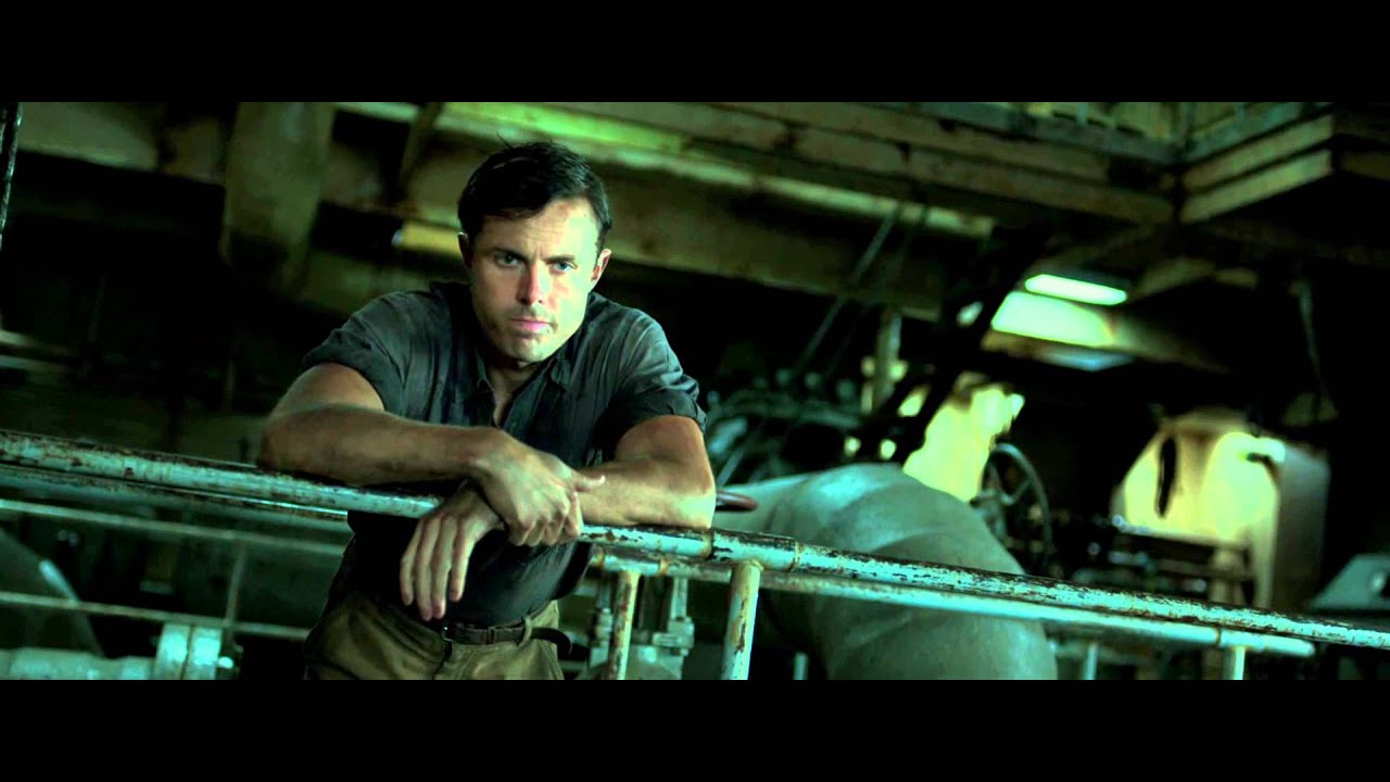 Download THE FINEST HOURS - Trailer 1