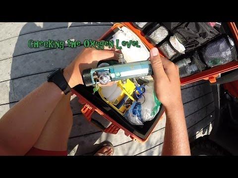 Beach LifeGuard: Setup/PT/Tower