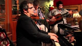 Bersuit y Lito Vitale - No te olvides (acustico)