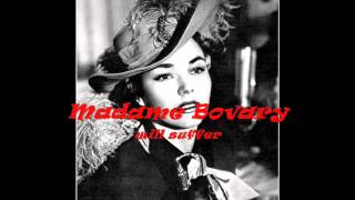 Madame Bovary by Gustave Flauvert-Book Trailer