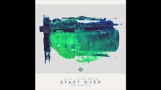 Ellis & Laura Brehm - Start Over (Frank Pole Remix)