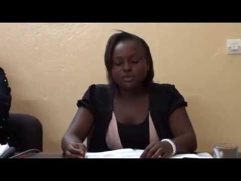 Témoignage de Amélie  (GEO RESOURCES) participant au Séminaire de Formation Chartered Managers Sur le Contrôle et Contentieux Fiscal